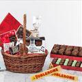 Chocolate Gift, Viña del Mar