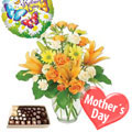 Lovely Mother`s Day, Chile