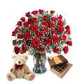 Fiebre de Amor, Heredia-Flores