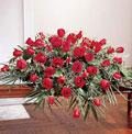 Rosas de Condolencias, Ecuador
