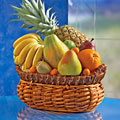 Fruit Basket, Mexico