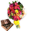 Stunning Bouquet, Santiago-Republica Dominicana