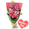 Bouquet para Mamá, Venezuela