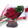 Aniversario de Rosas, Chile
