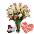 Fantasía de Flores para Mamá, -Rep. Dominicana