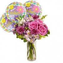 Agradecimiento de Flores, New York