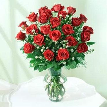 Rosas Mágicas + <BR><B>JARRON GRATIS</B>