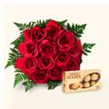 Roses & Chocs OFERTA!, Mexico