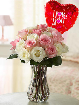 Rosedal de Amor <b>GLOBO FREE</b>