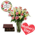 Mis Deseos para Mamá, Aguascalientes