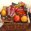 Premium Gourmet Basket, Acapulco-Guerrero