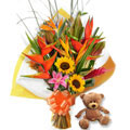 Premium Mix Flower, Cua