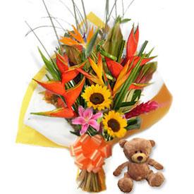 Premium Mix Flower