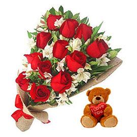 Bouquet Of Love, Venezuela