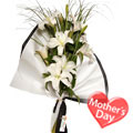 Lilies for Mom, Brazil