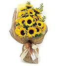 Sunflowers Bouquet, -Brazil