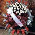 Corona de Condolencias, Uruguay