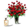 Perfume de Rosas, Ecuador