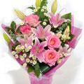 Roses & Lilys OFERTA!, Ecuador