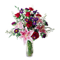 Je t`aime Bouquet, Uruguay