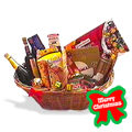 Christmas Special Basket, Mexico