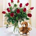 Premium Roses & Teddy, Acapulco-Guerrero