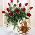 Premium Roses & Teddy, Tijuana-Baja California