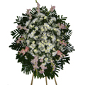 Corona de Condolencias, Nicaragua