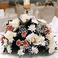 Wedding Centerpiece, Panama