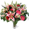 Uruguay Love Style, Flores