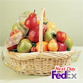 Mixed Fruit Basket, New York