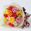 Multicolor de Rosas, España