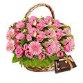 Basket Premium Florist, Venezuela