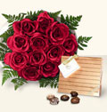 Roses & Chocs OFERTA!, Aguascalientes