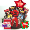 Sweet  Christmas + GLOBO GRATIS!, Mexico