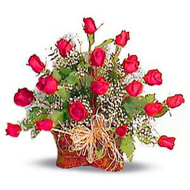 Premium Florist Basket