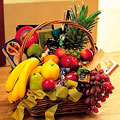 Delicious Basket, New York