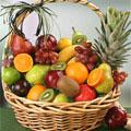 Celebración de Frutas, Carazo