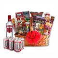 Gourmet Gratitude Basket, -Panama