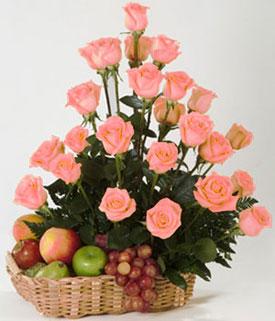 Rosas y Sabores