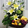 Frutas y Flores, Ciudad de Mexico-DF Distrito Federal