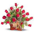 Premium Florist Basket, Chile