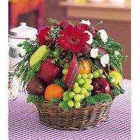 Fruit Basket, Texas