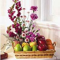 Flower & Fruit Bouquet, España