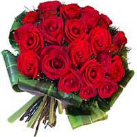 Bouquet de Rosas, Murcia