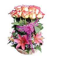 Rosas & Liliums para Mamá, -Ecuador